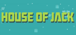 Sign Up Bonus at House of Jack Casino