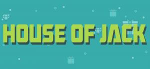 Sign Up Bonus at House of Jack Casino